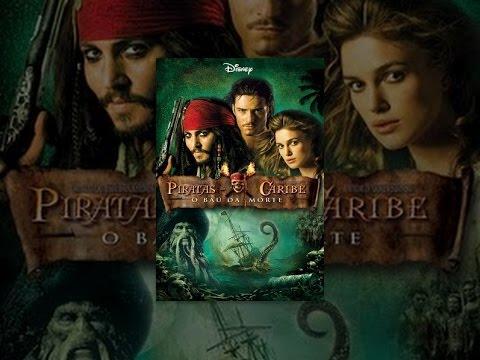 Piratas do Caribe. O Baú da Morte Dublado