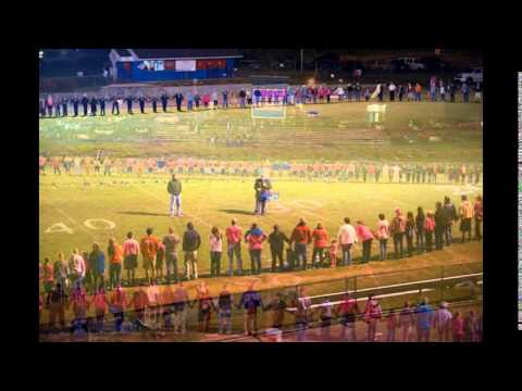 Harpeth High School - Pink Out 2014 - Diana Duke