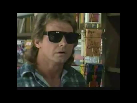 They Live -- Obey, Consume, Marry and Reproduce