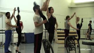 UPMC Sports Medicine & the Pittsburgh Ballet Theatre