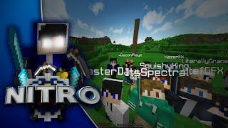 A New Beginning! | Minecraft: Nitro SMP [Ep 1]