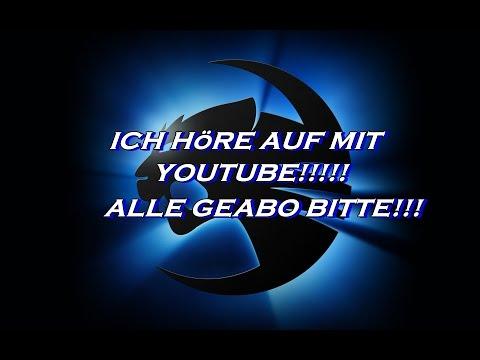 Info VIDEO ICH HöR AUF!!