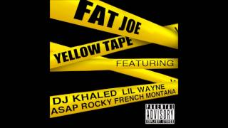 Watch Fat Joe Yellow Tape video