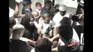 Throwback:  Pitbull, Lil Jon, E40 & The BME Click - Eminem's Anger Management Tour 2005