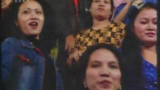 Kristina feat Anies Atla - Hari Hari Cinta