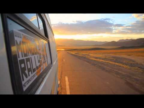 The Mongol Rally | A Brief Guide