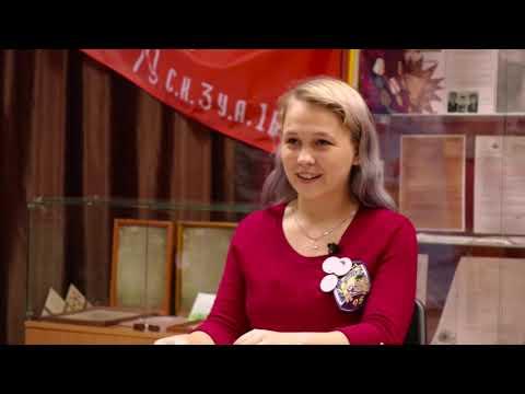 Автор Машкова Ирина Герой Виноградова Валентина Дмитриевна