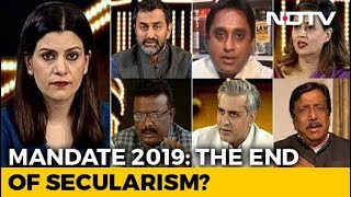 Mandate 2019: What Does It Mean For Secularism?