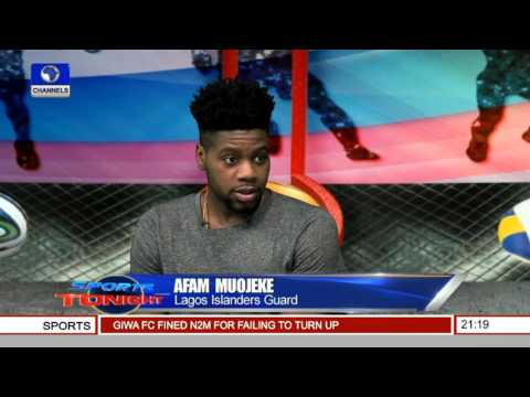Sports Tonight: Newly Introduced African Basketball League In Focus Pt 3