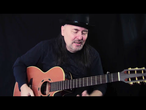 Рюмка водки на столе - Rumka vodki na stole - Григорий Лепс - Grigory Leps - Igor Presnyakov -guitar