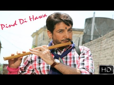 Pind Di Hawa | Gurdas Maan | Official Music Video video