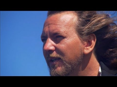 Thumbnail of video Can't Keep - Eddie Vedder....o eddie con la guitarrita