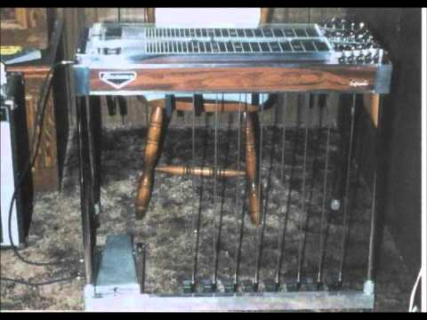 Steel Guitar Rag 1989