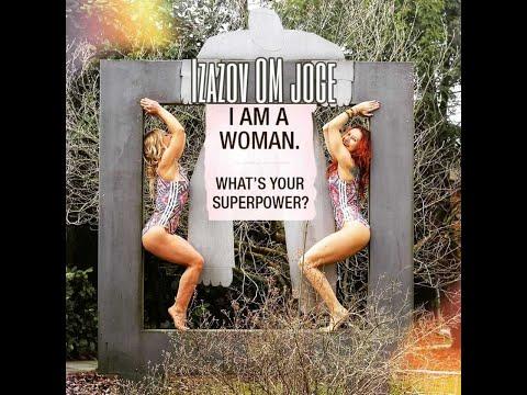Buđenje Boginje - online seminar za žene