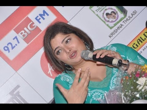 Vasundhara Das Launches Music Of Paranthe Wali Gali