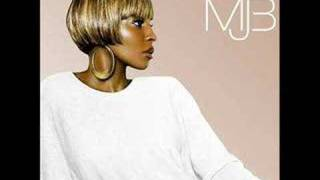 Watch Mary J Blige Fade Away video