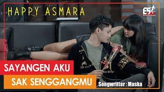 Download lagu Happy Asmara - Sayangen Aku Sak Senggangmu [  ]