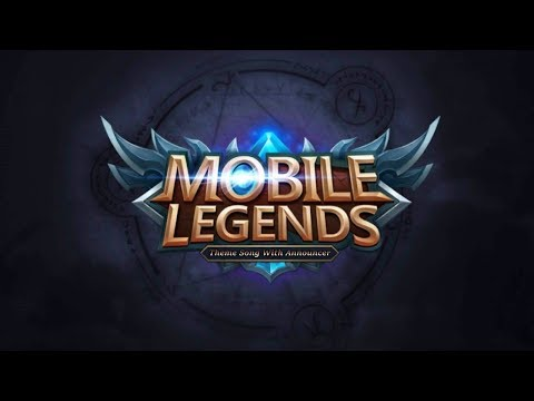 download lagu Mobile Legends Bang Bang - Menu Theme Song Soundtrack Official -  With Announcer | HQ Audio gratis