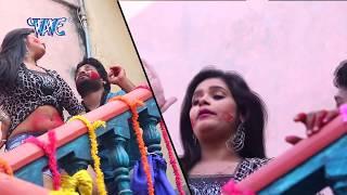 Superhit होली गीत 2017 Ritesh Pandey जीजा हो जीजा Pichkari Ke Puja Bhojpuri Holi Songs