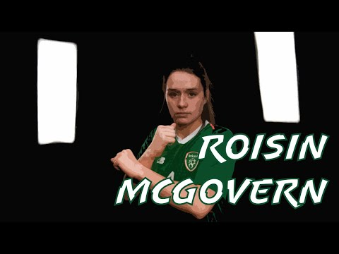 Club & Country | Roisin McGovern - DLR Waves & IRLWU19