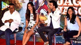 download lagu Uncut  Ranbir Kapoor  Katrina Kaif  Jagga gratis