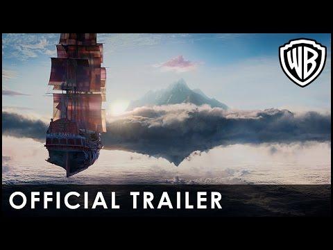 PAN – Teaser Trailer HD – Official Warner Bros. UK