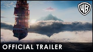 PAN – Official Trailer HD – Official Warner Bros. UK
