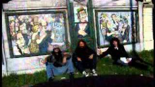 Watch Citadino Blues  Rock La Solucion video