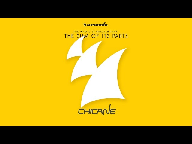 Chicane & Ferry Corsten feat. Lisa Gerrard - 38 Weeks [Taken from 'The Sum Of Its Parts']