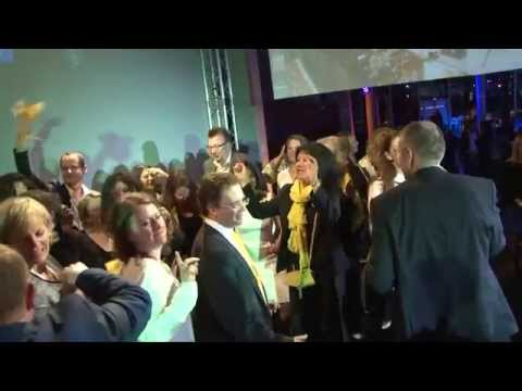Congrès Routes Europe 2014 à Marseille