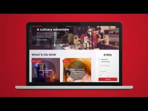 Friday - Digital Agency Dublin - Showreel