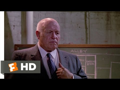 Why Am I Mr. Pink? - Reservoir Dogs (8/12) Movie CLIP (1992) HD