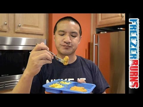 Kid Cuisine How to Train Your Dragon Chicken Nuggets Video Review: Freezerburns (Ep692)