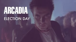 Watch Arcadia Election Day video