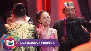 Detik Detik Pengumuman Juara 1 Liga Dangdut Indonesia