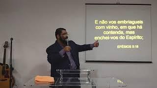 ENCHA SE DO ESPIRITO