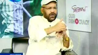 Joynal Hazari (জয়নাল হাজারী)  Rtv Interview