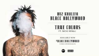 download lagu Wiz Khalifa - True Colors Ft. Nicki Minaj gratis