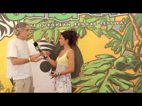 Marihuana Television News 03 Especial Rototom