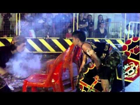 Kuda Kepang Singapura 8 (mabok) video