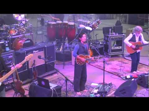 String Cheese Incident - Restless Wind