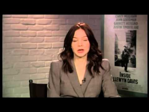 Carey Mulligan Talks About