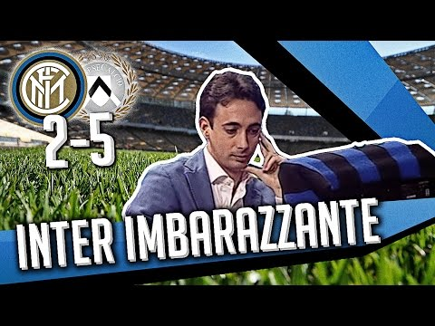 Direttastadio 7Gold  (INTER UDINESE 2-5)
