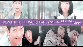 Dan Tae & Gong Shim (Beautiful Gong Shim)