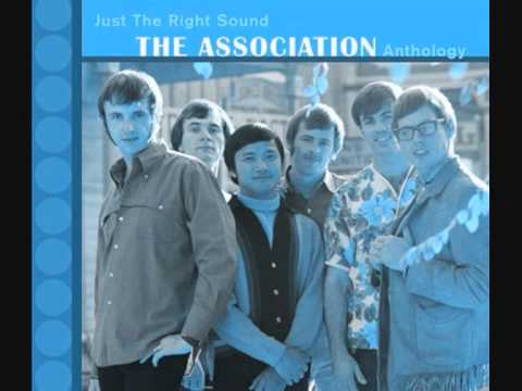 Association - Pandoras Golden Heebie Jeebies