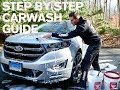 Best Techniques For Washing Your Car: ATA 104 MP3