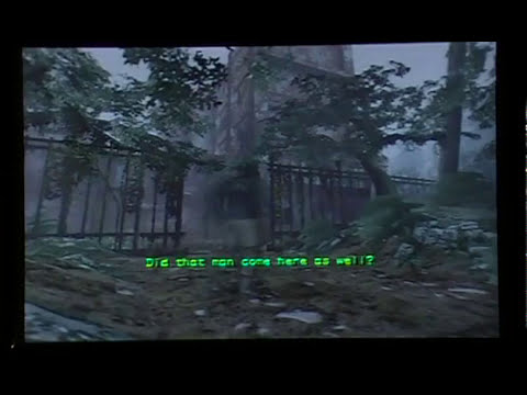 Lets Play Resident Evil: Outbreak File #2 Part 9