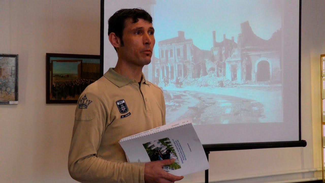 Австрійські організації зацікавилися історією поховань на Височанці