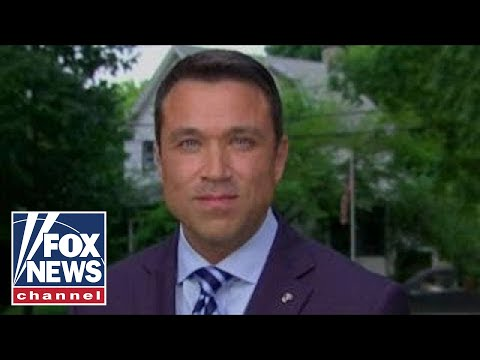 Michael Grimm on fight to regain congressional seat