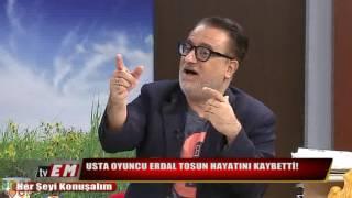 HER ŞEYİ KONUŞALIM 30.11.2016 TVEM